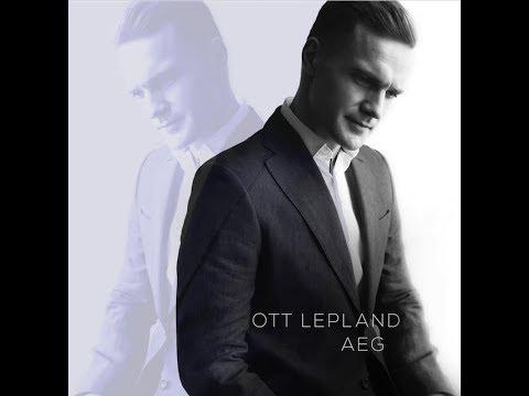 "Ott Lepland ""AEG"""