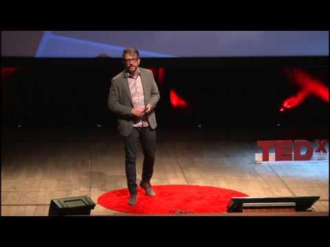 O Impacto da música na vida das pessoas: Thedy Corrêa at TEDxLacador