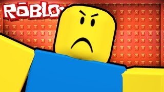IF NOOBS TOOK OVER ROBLOX! (The Day the Noobs Took Over)