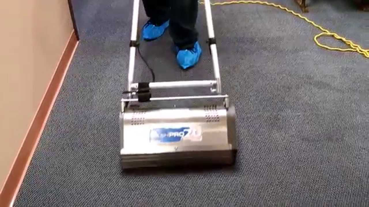 What Is Dry Carpet Cleaning Tcworks Org