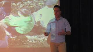 Reaching Critical Mass | Daryl Tan | TEDxYouth@SJII