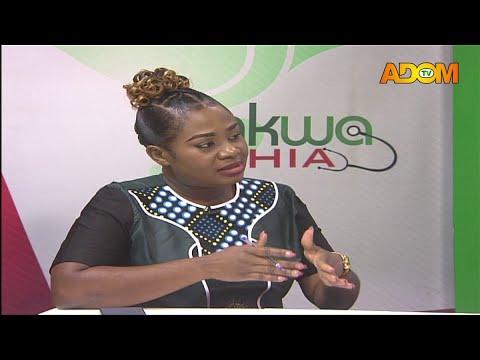 Nkwa Hia on Adom TV (26-9-20)