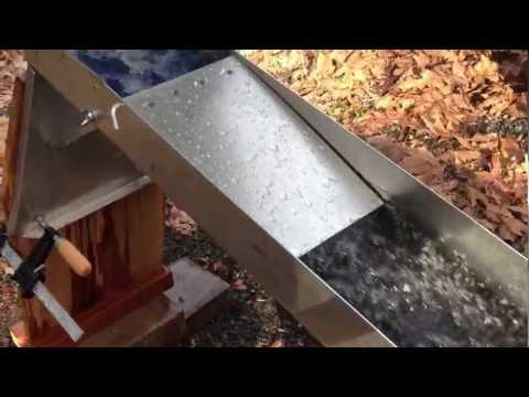Highbanker w/ Fluid Bed Mod