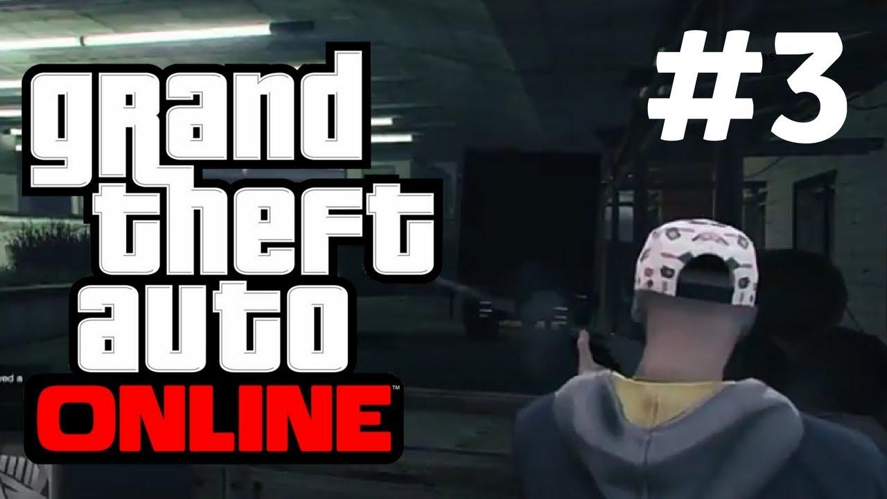 Download GTA V ONLINE - QTILTHOM! - #3 - (Bil-Malti)