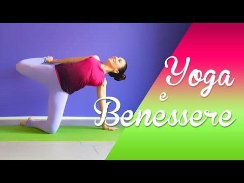 Yoga - Per Chi Sta Troppo Seduto!
