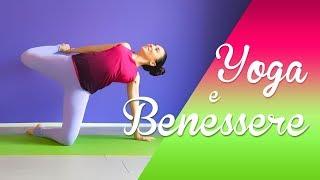 Yoga - Per chi sta troppo seduto! screenshot 5