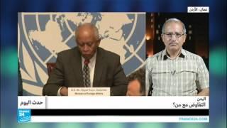 اليمن: التفاوض مع من؟