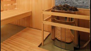 Домашняя сауна в квартире своими руками: этапы строительства, фото и видео