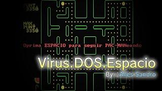 Virus.DOS.Espacio [Espacio DOS Virus]
