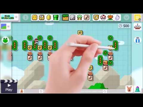 Music In Minutes: Jingle Bells Tutorial - Super Mario Maker