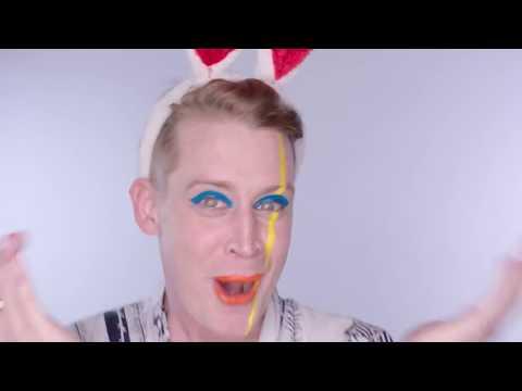 Welcome To Macaulay Culkin's Bunny Ears
