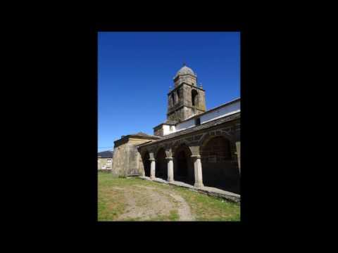 Camino de Santiago, Stage 6, Via de la Plata, Placios to Puebla de Sanabria, 6.8 miles