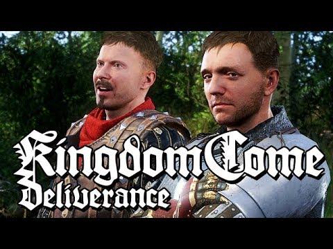 Kingdom Come Deliverance Gameplay German #21 - Falschgeld Drama