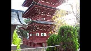 Hirosaki japan Visit in a short time ・City hall・Gate pursuers・Mi...
