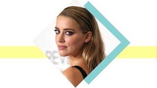 5 cosas que no sabías de Amber Heard