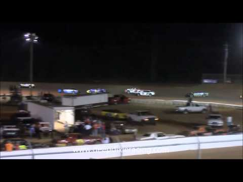 Pure Stock Feature 4/26/14