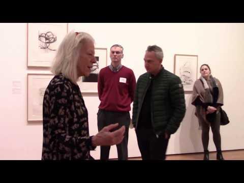 Al Taylor Exhibit Guided Tour (Part 4) - The High Museum of Art Atlanta
