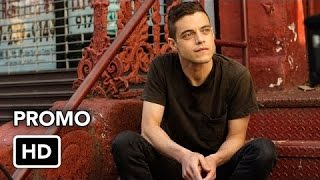 Mr Robot Season 1 Episode 7 Promo