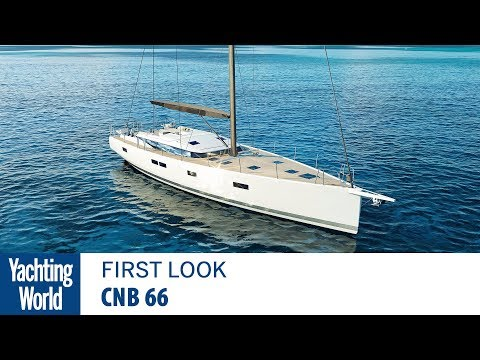 CNB 66 | First Look | Yachting World