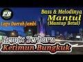 Remix Terbaru Ketimun Bungkuk Lagu Daerah Jambi Karya IFKA Putra_Bungsu Music Mp3