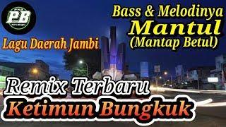 Remix Terbaru Ketimun Bungkuk Lagu Daerah Jambi Karya IFKA PUTRA BUNGSU