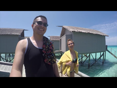 2016 August Maldives - Centara Ras Fushi Resort & Spa Maldives Honeymoon Day 3
