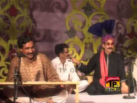 Aima Khan | Dr Sharif Bhatti | Mehfil E Mushaira | Album 5 | Thar Production