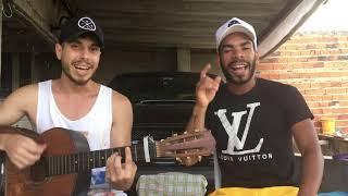 Baixar Volta Por Baixo - Henrique e Juliano (Cover Thiago Neto e Gabriel)