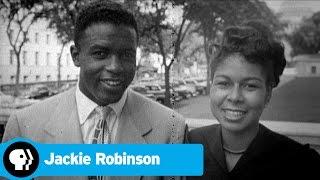 JACKIE ROBINSON | Trailer | PBS