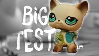LPS Сериал: Big Test 4 серия