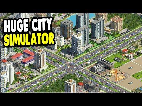 Space Program  & BIG UPGRADES To New NATION ISLAND | Tropico + Cities Skylines | Citystate Gameplay