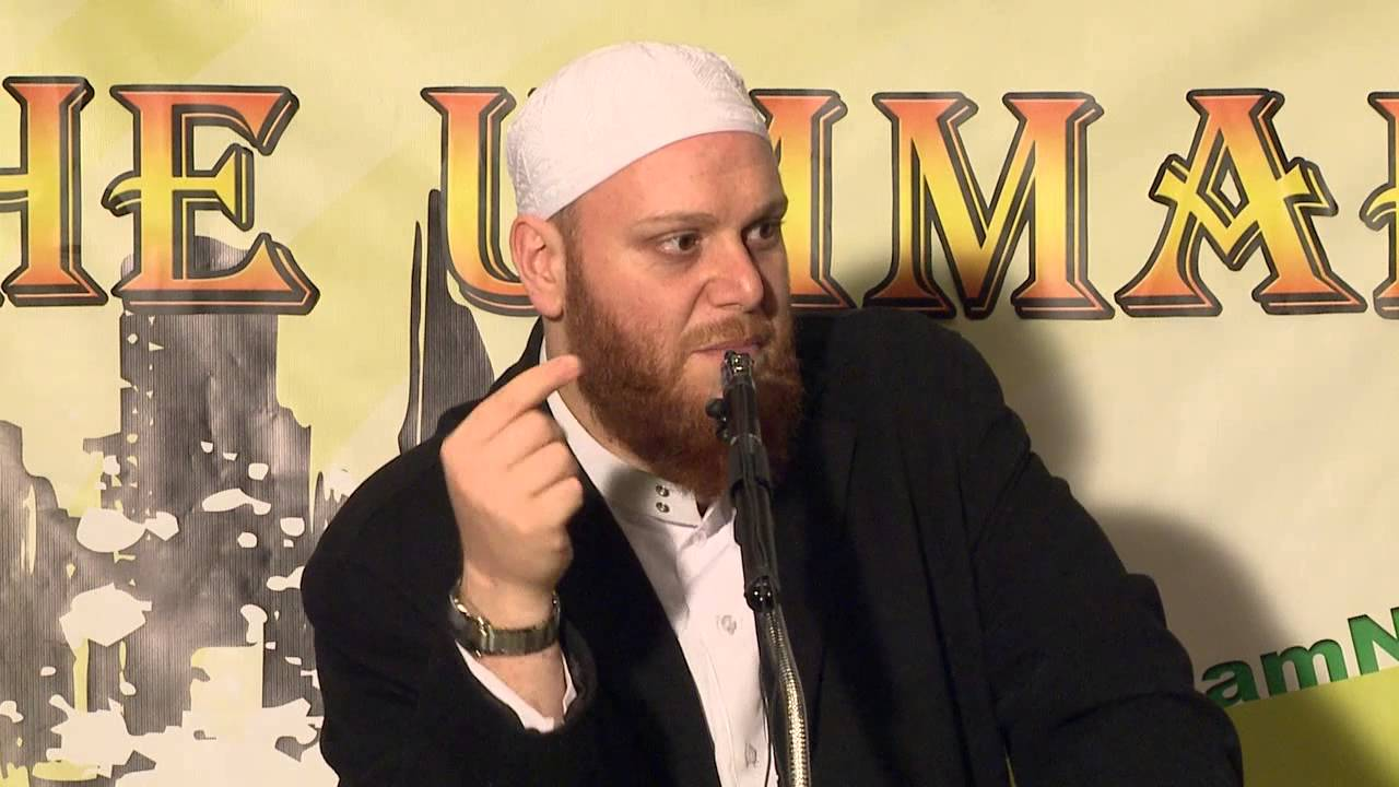 Is smoking cigarettes and shisha Haram? - Q&A - Sh. Shady Alsuleiman