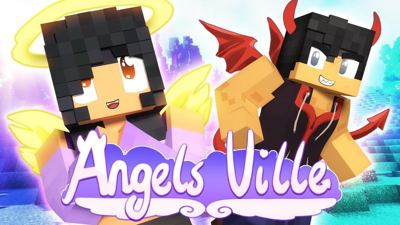 a-bitter-start-angelsville-minecraft-survival-ep-1