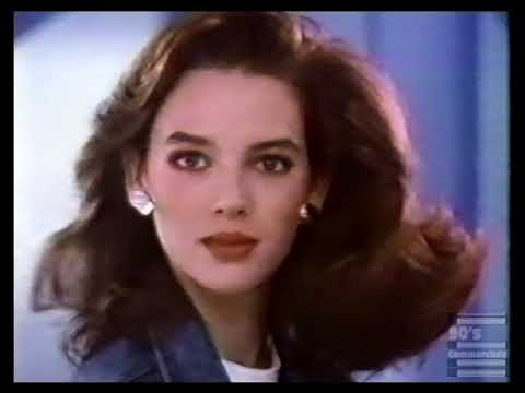 Download VO5 Hot Oil Commercial 1991