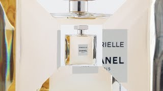 THE FRAGRANCE GABRIELLE CHANEL – THE UNIVERSE OF THE FRAGRANCE