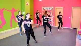 R.I.P(Dance Fitness Choreo)