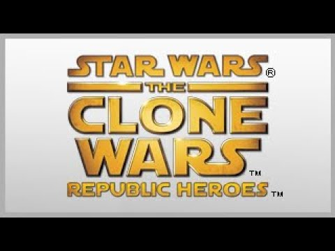 RPCS3 настройка эмулятора для Star Wars The Clone Wars Republic Heroes