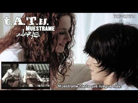 T.A.T.u. | Show Me Love | Spanish Cover | Muestrame | HD