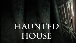 Asad khan visit a haunted house woh kya tha
