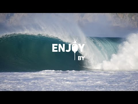 Enjoy By – Puerto Escondido Surfing – Surf Videos