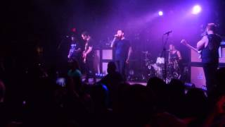 Senses Fail -  Rum is For drinking Not For Burning (Live HD)