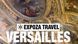 Versailles Vacation Travel Video Guide