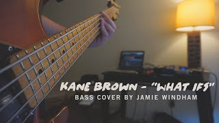 """""""What Ifs"""" by Kane Brown 