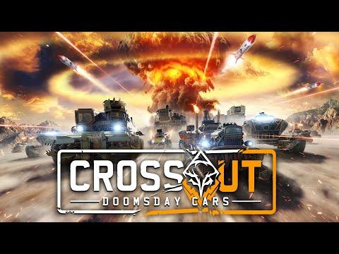 Crossout, è ora disponibile l'aggiornamento Doomsday Cars
