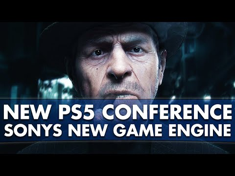 PlayStation Conference This Month, New Soho Engine for PS5 Exclusive, and Sony Supporting Indies