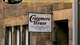 Craigmore House, Scotland Golf Packages - Hidden Links Golf