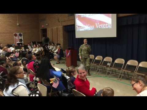 John Archer School Cadence