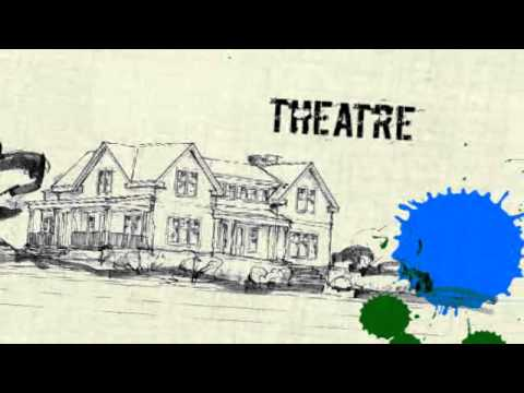 SRIJAN 2012, INDIAN SCHOOL OF MINES(Events trailer): Dexter Music Theme