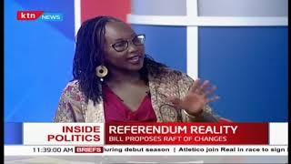 Inside Politics: Punguza Mizigo bill gets IEBC nod