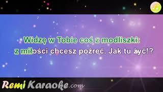 Universe - Daj Mi Wreszcie Swięty Spokój (karaoke - RemiKaraoke.com)